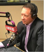 Chuck Bankoff on Business Experience Radio Show