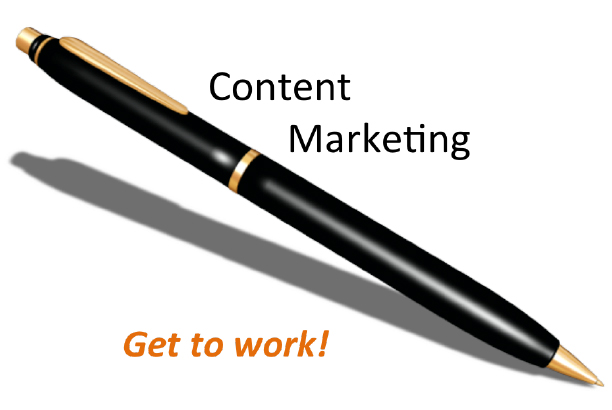 content marketing KWW